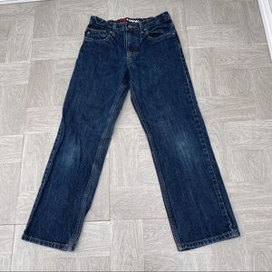 Boys Tony Hawk jeans 12 straight